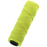 Marshalltown  Fluorescent Yellow Masons Line - 87m