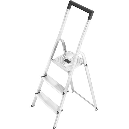 Hailo  Profistep Ladder - 3 Thread