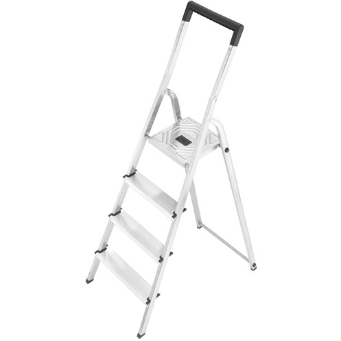 Hailo  Profistep Ladder - 4 Thread