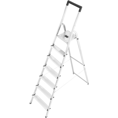 Hailo  Profistep Ladder - 7 Thread