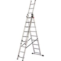 Hailo  Profistep Combination Ladder