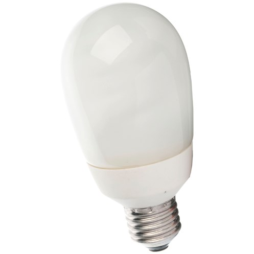 Osram  CFL Light Bulb - 15W ES