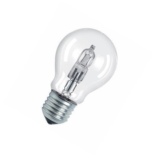 Osram  Halogen Light Bulb - 30W ES