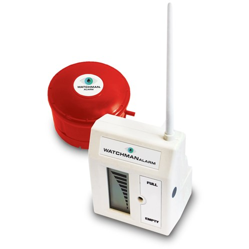 Watchman  Ultrasonic Oil Level Monitor & Alarm