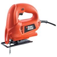 Black & Decker  KS600E Variable Speed Jigsaw - 450 Watt