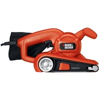 Black & Decker  KA86 75mm Belt Sander - 720 Watt