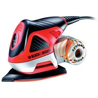 Black & Decker  KA270SB 4-in-1 Sander & Accessories - 240 Volt