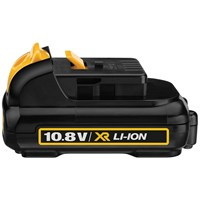 Dewalt  DCB123 XR Battery Pack - 10.8V