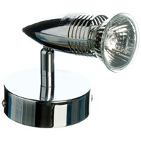 Powermaster  Bright Chrome Finish Spotlight - 50W