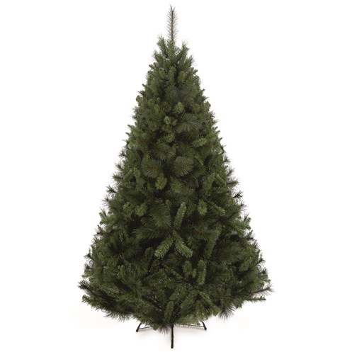 20db6392dd1 Premier Decorations Newfoundland Deluxe Christmas Tree - 7ft ...