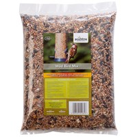 Goulding  Wild Bird Food Mix Bag - 1.5kg