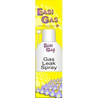 Easi Gas  Gas Leak Detection Spray