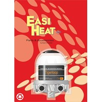 Easi Heat  Tiger Loop for Oil Tank