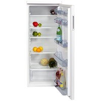 NordMende  Freestanding Tall Larder Fridge - 55cm