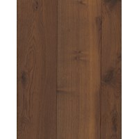 Canadia Vancouver Engineered Wood Flooring 20mm - White Oak Smoked