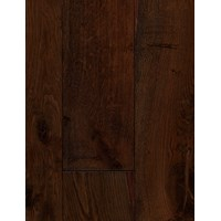 Canadia Vancouver Engineered Wood Flooring 20mm - Smoked Super Rustic French Oak